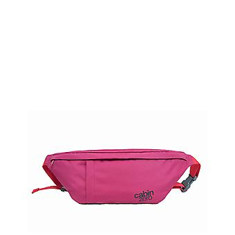 Cabin Zero Unisex Hip Pack Belt Bag 2Lt Fuchsia