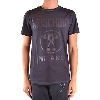 Moschino- men t-shirt