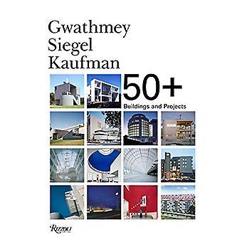Gwathemy Siegel Kaufman 50+ by Brad Collins - 9780847865475 Book