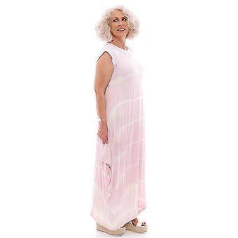 Made In Italy Tiverton Stripe Dress