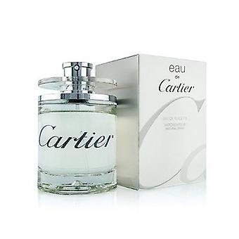 Cartier - Eau De Cartier - Eau De Toilette - 50ML