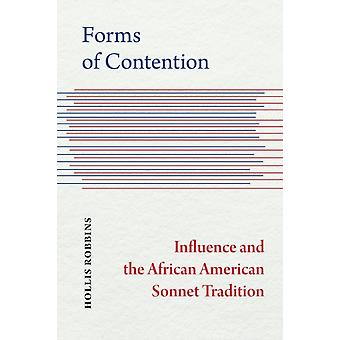 Forms of Contention by Robbins & Hollis