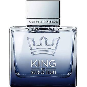 Antonio Banderas re di seduzione Eau de Toilette 100ml EDT Spray