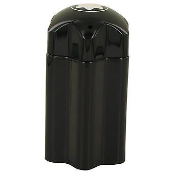 Montblanc Emblem Eau De Toilette Spray (unboxed) By Mont Blanc 3.4 oz Eau De Toilette Spray