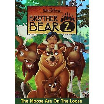 Disney - Björnbröder 2 [DVD] USA import