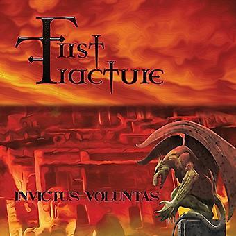 Invictus Voluntas [CD] USA import