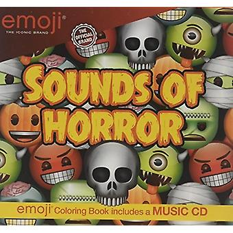 Emoji: Sounds of Horror - Emoji: Sounds of Horror [CD] USA import