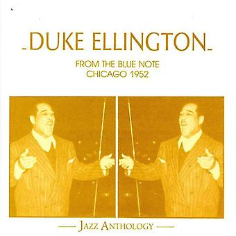 From The Blue Note (Chicago ) 1952 [CD] USA import