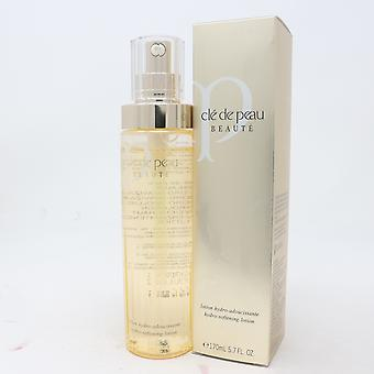 Cle De Peau Hydro-Softening Lotion  5.7oz/170ml New With Box