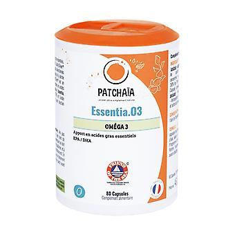 Essentia.O3 80 capsules