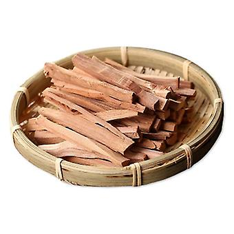 Guanyin Sandalwood Small Wooden Irregular 7.5cm Incense Stick 50g