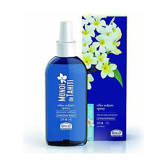 Monoi de Tahiti Sun Oil Spray 150 ml of oil