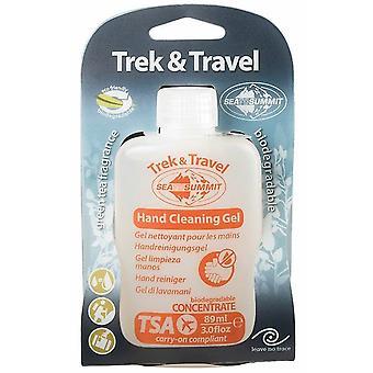 Sea to Summit Trek & Travel Liquid Hand Cleaning Gel (89ml/3.0oz)