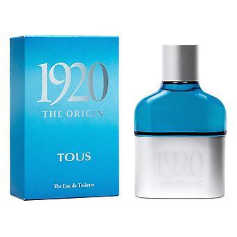 Naisten & apos;s Hajusteiden 1920 Tous EDT (60 ml)