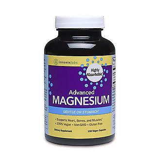 InnovixLabs, Magnésium avancé, 150 capsules végétariennes