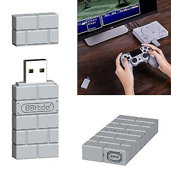 Usb Wireless Bluetooth Adapter Receiver For Nintend Switch