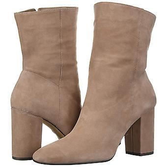 Jessica Simpson Femmes's Chaussures Kaelin Cuir fermé orteil mid-calf Bottes de mode
