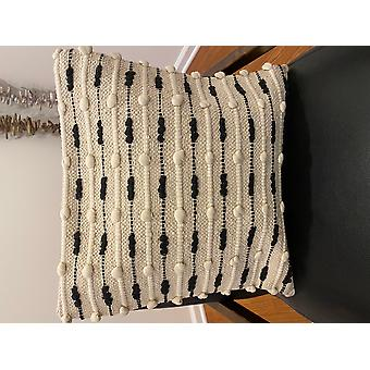Spura Accueil Confortable Caterpillar Design Moroccan Style Oreillers 18x18