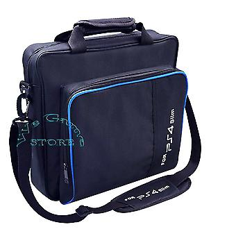 Ps4 Slim Console Travel Bag Play Station 4 Accessories Hand Bag For Sony Playstation 4 Games