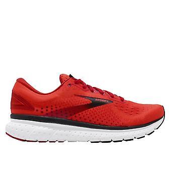 ब्रूक्स ग्लिसरीन 18 एम 1103291D617 सभी वर्ष पुरुषों के जूते चल रहा है