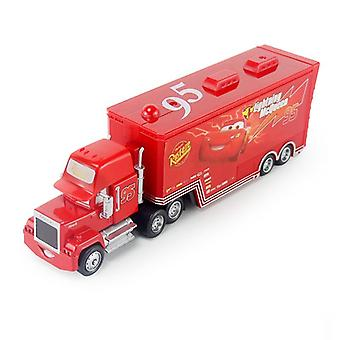 Disney Pixar Cars, 3 Lightning 1:55 Diecast Metal Alloy Model Car