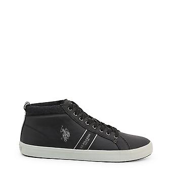 Us polo assn. 7147w9 men's Kunstleder Sneakers