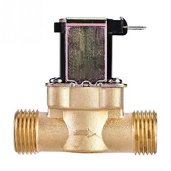 Electric Solenoid Magnetic Valve For Water Control