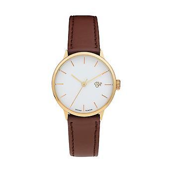 Cheapo Khorshid Mini Watch - Gold
