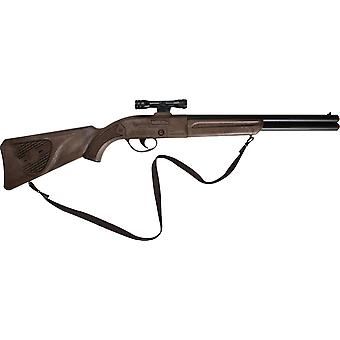 108/0 - Gonher Plastic Rifle Mechanic Sound