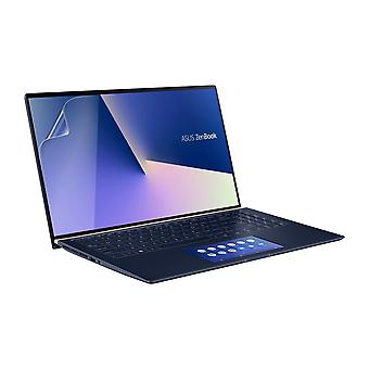 Celicious Matte Anti-Glare Screen Protector Film Compatible with Asus ZenBook 15 UX534FTC (4K) [Pack of 2]