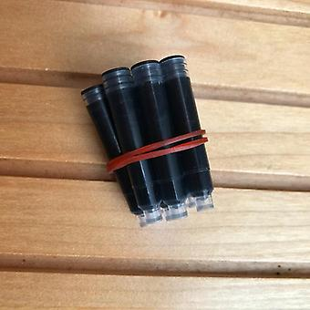 قابل للتصرف نافورة قلم الحبر الحبر عبوات خرطوشة