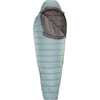 Thermarest Space Cowboy 45F/7C Sleeping Bag Left Zip
