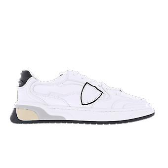 Philippe Model Saint Denis White SELUV004 shoe