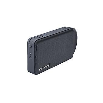 Mac audio BT ELITE 3000 täynnä aktiivisena Bluetooth kolmiulotteinen puhuja Virgin 1 kpl