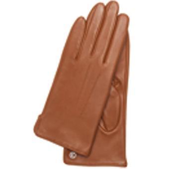 Kessler Carla Classic Gloves - Tobacco Brown