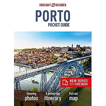 Insight Guides Pocket Porto� (Travel Guide with Free eBook) (Insight Pocket Guides)