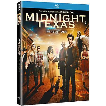 Midnight Texas: Season One [Blu-ray] USA import