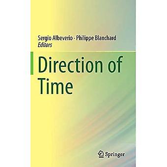 Direction du temps