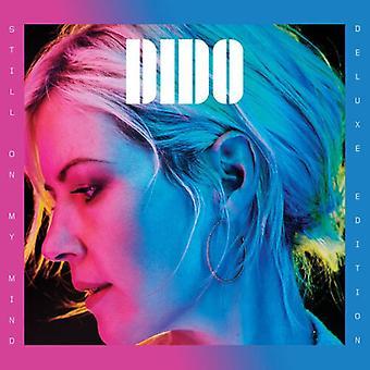 Still On My Mind [CD] USA import