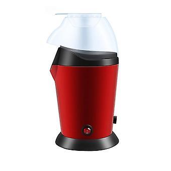 Elektrische Mais Popcorn Haushalt automatische Mini Popcorn machen Maschine