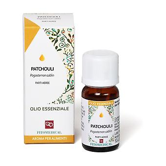 OLIO ESS PATCHOULY 10ML FITOMEDICAL 10 ml of essential oil