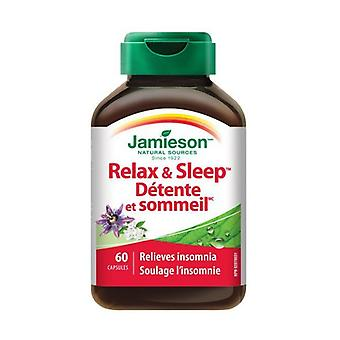Relax And Sleep 60 tablets