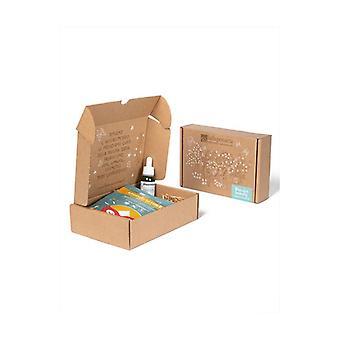 Biobox Wonder Beauty - Antiage Face Box Phytoretinol 30ml + Anti-aging mask + small gift box