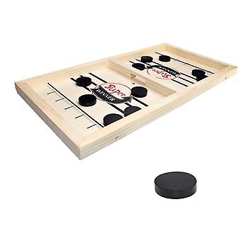 Table Fast Hockey Sling Puck Game Board