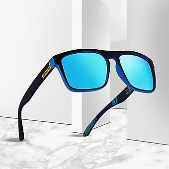 Nová móda Guy&s Sun Brýle Polarizované Muži Classic Design Zrcadlo Móda