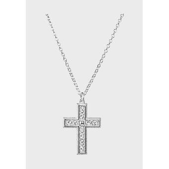Kalevala Necklace Adjustable 42/45cm Filigree Silver 220755445