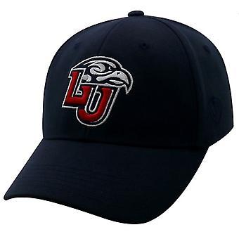 Liberty Flames NCAA TOW Premium Collection -muisti sopii hattuun