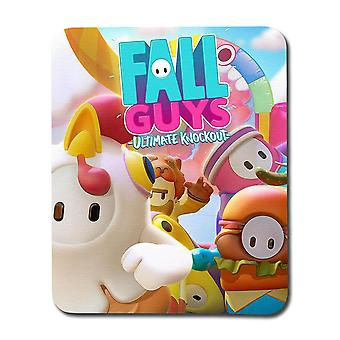 Fall Guys Ultimate Knockout Mouse Pad