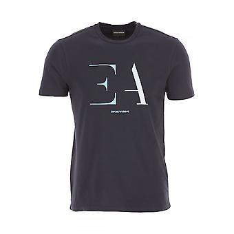 Emporio Armani T Shirt 3h1ta5 1j0az