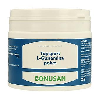 Topsport L-Glutamine Powder 200 g